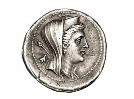 Objetivo: descubrir un misterio numismático de más de 25 siglos de antigüedad | Mundo Clásico | Scoop.it