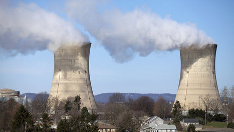 Three decades of Nuclear Fears and Hopes -USA's | Oven Fresh | Scoop.it