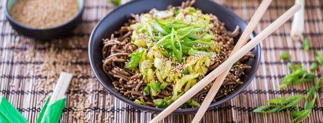 Dan Dan Mian Noodle Recipe | Vegan Food | Scoop.it