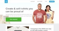 Can You Still Sell T-Shirts Online and Make Money? | Online Business Success | Scoop.it