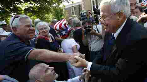 Former House Speaker Hastert Indicted In Probe Into $3.5M In Withdrawals | Coffee Party News | Scoop.it