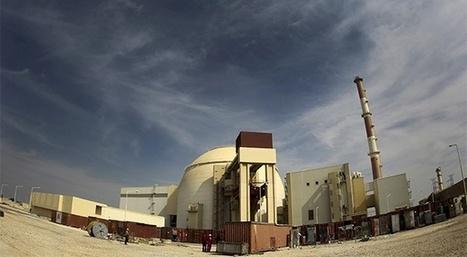 Nucléaire iranien: un accord trouvé à Genève | Nucléaire iranien | Scoop.it
