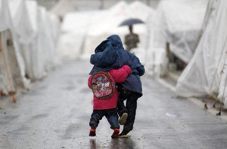Ces enfants dont aucune école ne veut | Pleins feux sur l'exclusion scolaire ! | Scoop.it