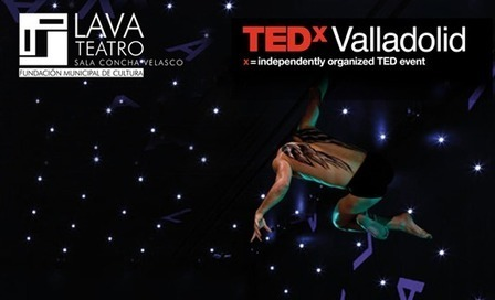 TEDxValladolid 2016 - BibliotecAbierta | Create, Innovate & Evaluate in Higher Education | Scoop.it