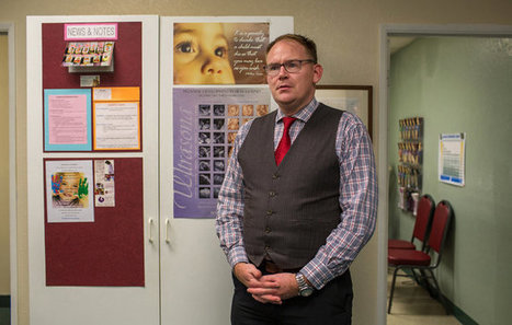 Pregnancy Clinics Fight for Right to Deny Abortion Information   Upsetment   Scoop.it