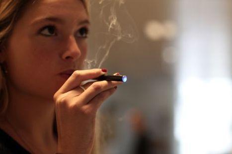 Les experts sont divisés sur la cigarette électronique   Régulation cigarette électronique   Scoop.it