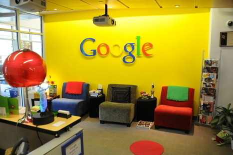 Google to add hundreds of new employees to Pittsburgh office | Pittsburgh Pennsylvania | Scoop.it
