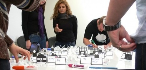 Business Origami – The Centre for Citizen Experience | Prionomy | Scoop.it