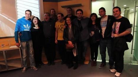Encuentro / Trobada de Bola de Drac en València - Portal Otaku | The world of dragon ball | Scoop.it