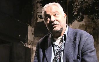 Décès de Ezzeddine Gannoun : Le théâtre tunisien en deuil | Revue de presse théâtre | Scoop.it