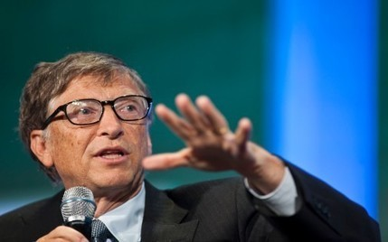 Microsoft : Bill Gates pourrait quitter la tête du conseil d'administration - RTL.fr | administrateur informatique | Scoop.it