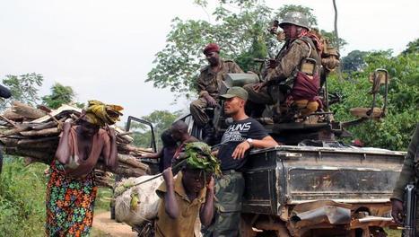 RDC: des militaires sont impliqués dans le trafic de bois, selon l'ONU - Afrique - RFI | Postcolonial | Scoop.it