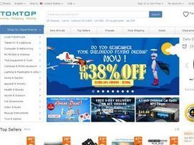 Save $3  Tomtop | online coupons | Scoop.it