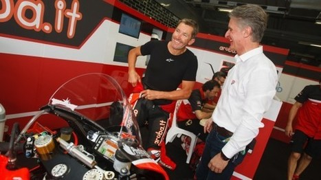 """It's been fun"" - Bayliss announces permanent retirement from WorldSBK racing 