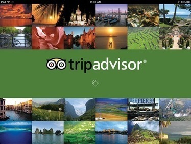 Best Free iPad App of the Week: TripAdvisor — iPad Insight | iPads, MakerEd and More  in Education | Scoop.it