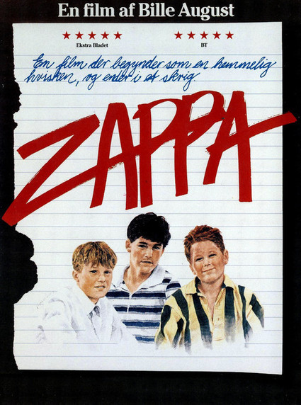 Watch Full Movie Zappa (1983) Online Streaming | Denmark Movies Collection Part1 | business | Scoop.it