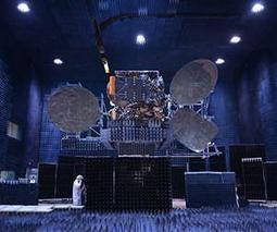 SSL delivers its 50th satellite for Intelsat to launch base in Kourou   More Commercial Space News   Scoop.it
