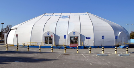 Cool Exhibits that are Out of This World at NASA Ames Research Center!   Lodging, Hotels & Travel   Scoop.it