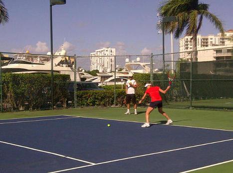 Zvonareva bientôt de retour - WTA - We love tennis ! | Tennis | Scoop.it