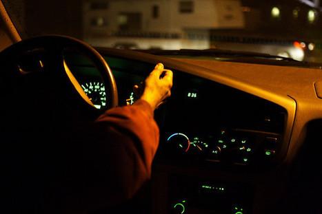 En discutant avec mon chauffeur Uber… | Contrepoints | Marketing digital & réseaux sociaux | Scoop.it
