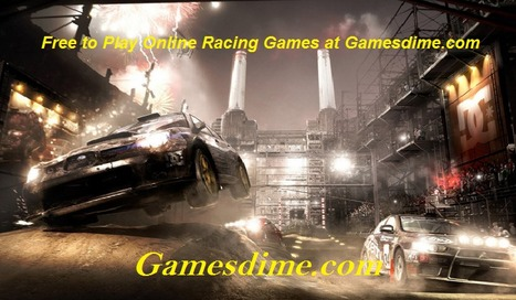 Free Online 3D Racing Games | Online 3D Racing Games | Play Free 3D Racing. Other Services | Free to play online games at Gamesdime.com | Scoop.it