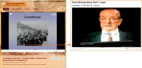 Les réseaux sociaux de l'ADA (3) – YouTube II | ASA-SHS | Archéologie et Patrimoine | Scoop.it