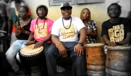 Have Plenty Music | African Hip Hop: Modulo – Ga Bwoy | African Cultural News | Scoop.it
