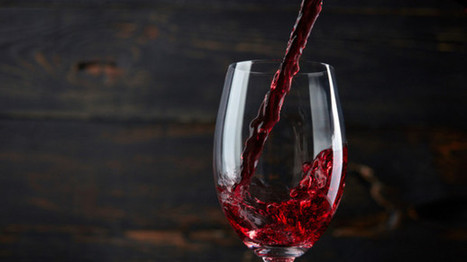 Red wine may offer heart protection by altering gut microbiome: Study | Erba Volant - Applied Plant Science | Scoop.it