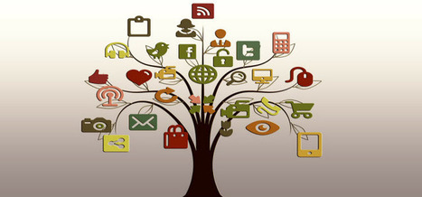Curation: Creatively Filtering Content | Learning With Social Media Tools & Mobile | Scoop.it