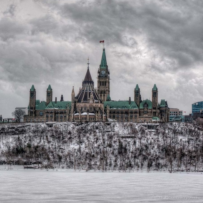Photography: Canada in 50 Stunning Pictures | Machinimania | Scoop.it