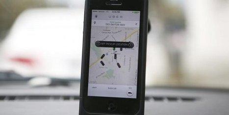 Uber, Airbnb, Blablacar... à quoi tient le succès d'une plateforme numérique? | Stratégie digitale et médias sociaux | Scoop.it