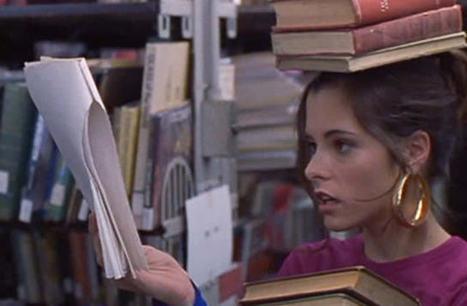 J'ai testé pour vous… être bibliothécaire | Coopération, libre et innovation sociale ouverte | Scoop.it