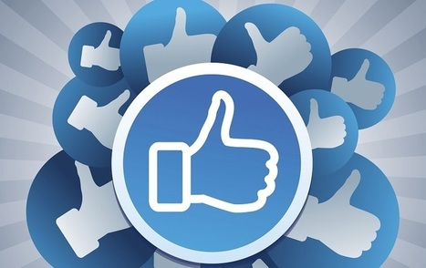 Comment améliorer l'impact de votre page Facebook ?   Marketing   Scoop.it
