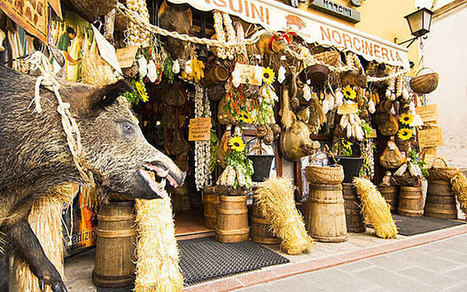 Gourmet Italy: what to eat and drink in Umbria | Todi&Umbria | Scoop.it