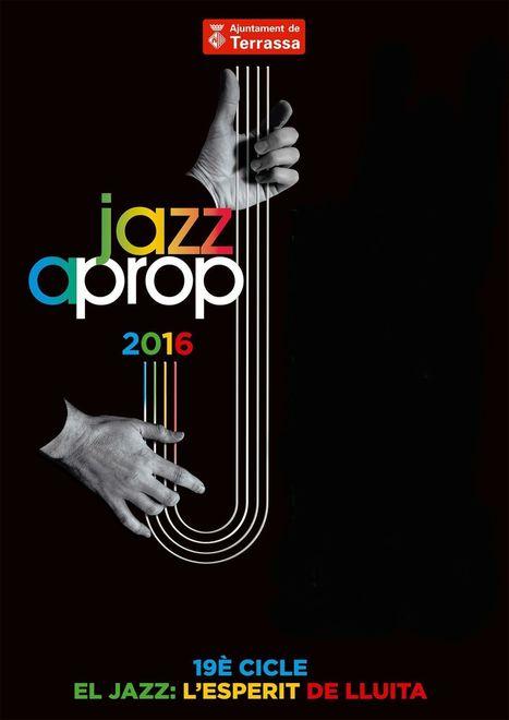 Jazz a prop - Ajuntament de Terrassa | Noticies-Camps de Cotó | Scoop.it