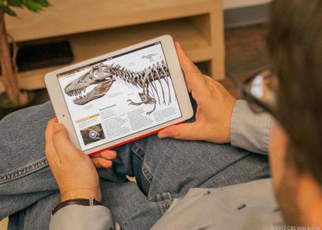 Tablets, touch-screen laptops to energize the PC market | La Tecnológia al día | Scoop.it