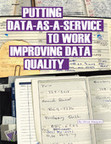 [US] Free Ebook | Putting Data-as-a-Service to Work Improving Data Quality - Vince Vasquez | Computers | Conceptual Data Modelling | Scoop.it