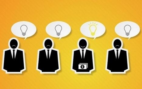 [Juridique] Focus sur 3 types de crédits d'impôts adaptés aux startups innovantes - Maddyness | Financement innovation, Recherche et Développement | Scoop.it
