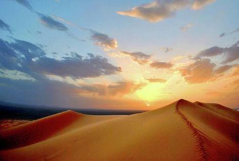 Amazing Morocco | desert photography | Scoop.it