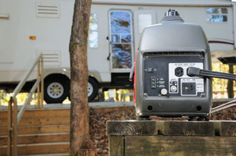 How to maintain an RV generator | RV Camping and Outdoor Fun | Scoop.it