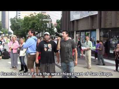 Occupy San Diego gets ugly (Saturday October 22, 2011) | Internet Marketing | Scoop.it
