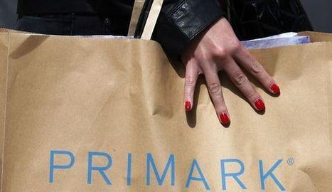 Un appel au secours trouvé sur une étiquette de robe Primark | sophie | Scoop.it