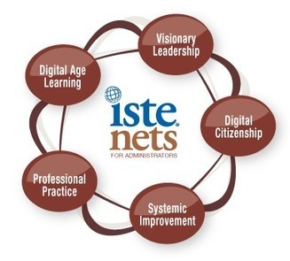 NETS for Administrators | Ed Tech Leadership | Scoop.it