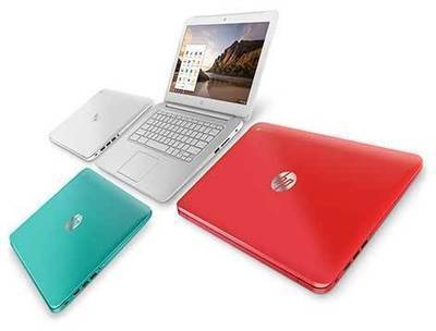 HP Chromebook 14 (Snow White) | Gadget World Store | Laptops | Scoop.it
