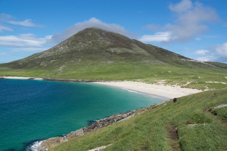 Isle of Harris in Outer Hebrides   The Best Places in the World to Travel   Scoop.it