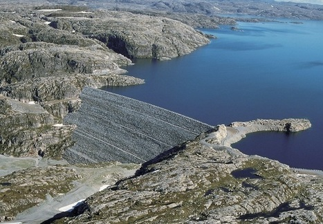 Norway pumps up 'green battery' plan for Europe | Renewable Energies | Scoop.it