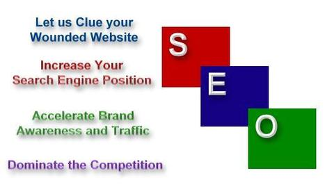 SEO Services in Birmingham, Oxford, Manchester | Website Design in Birmingham, Oxford & Manchester | Scoop.it