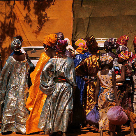 Chapters - Art & Life in Africa - The University of Iowa Museum of Art | Danses traditionnelles du Tchad | Scoop.it