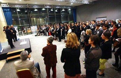 200 participants viennent « réseauter » à la soirée de l'UBCM à Toulouse | Toulouse networks | Scoop.it