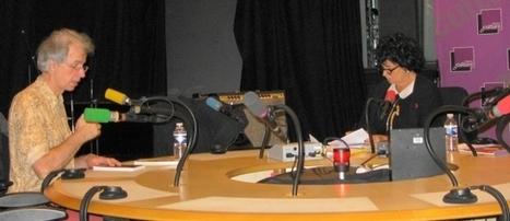 Le Temps buissonnier de Philippe Godard : auteur, créateur et directeur de collections de livres documentaires pour la jeunesse - Littérature - France Culture   Fatioua Veille Documentaire   Scoop.it